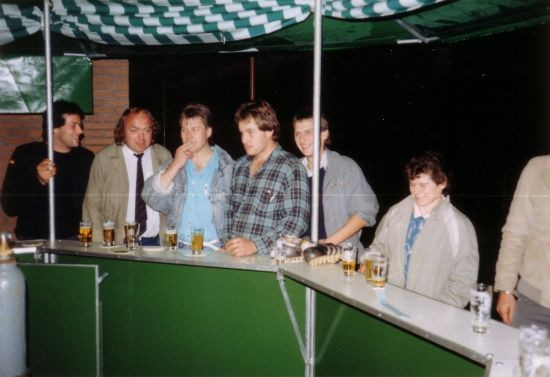 Pfingsten '87