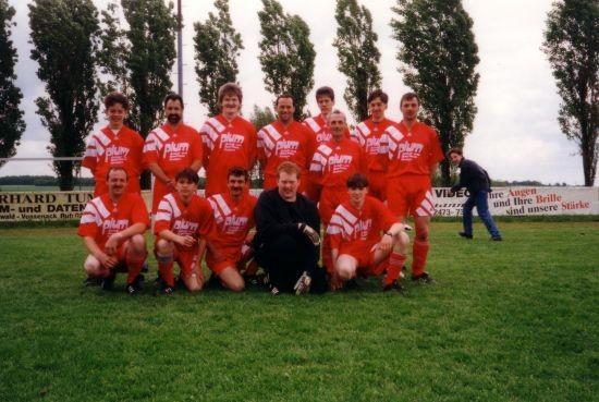 Pfingsten '94