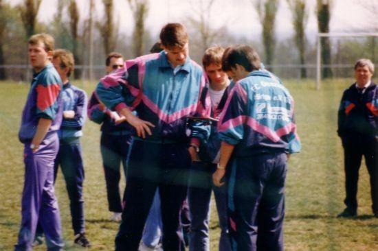 Pfingsten '88