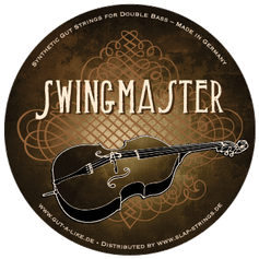 "Gut-a-Like ""Swingmaster"""