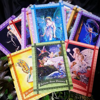 フェアリーオラクルカード