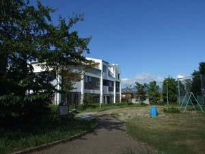 コーポラティブハウス ミルノール(京都)