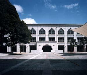 京都府立洛北高等学校(京都)