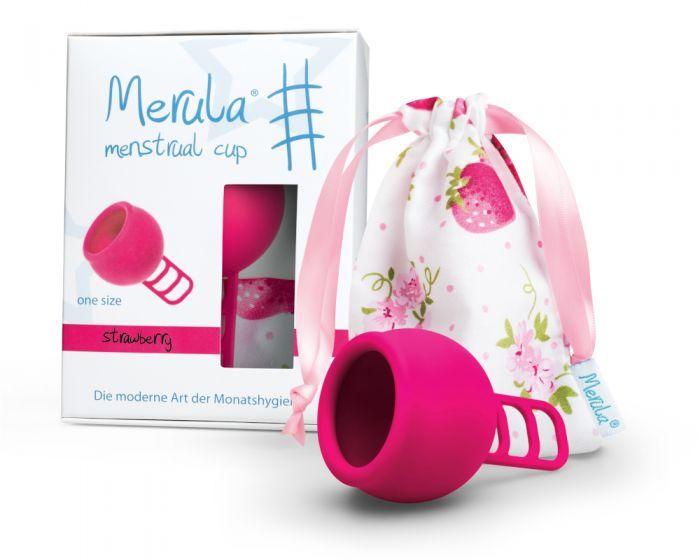 Merula Cup Taille unique coupe menstruelle