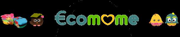 ecomome : boutique en ligne de couches lavables efficaces contre les fuites et pas cher