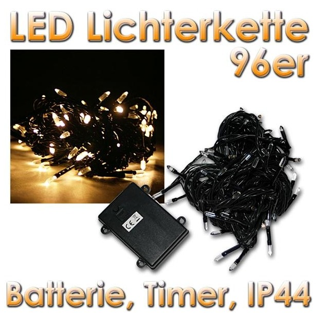 led lichterketten 3 led lichtsysteme. Black Bedroom Furniture Sets. Home Design Ideas