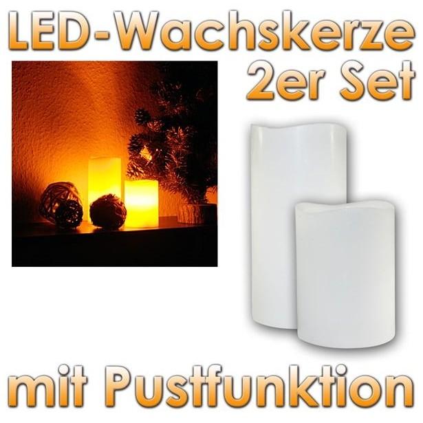 led kerzen 4 led lichtsysteme gro handel gewerbebeleuchtung. Black Bedroom Furniture Sets. Home Design Ideas