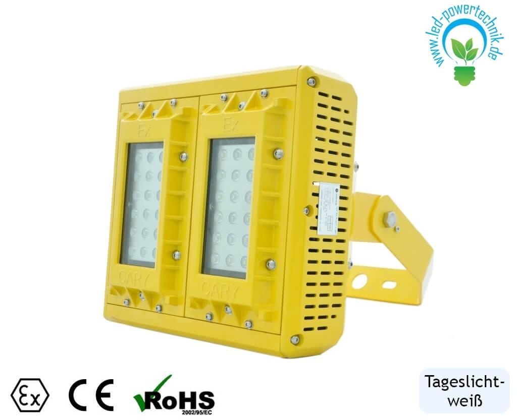 LED Leuchte Lampe Explosionsgeschützt EX Atex 120 cm