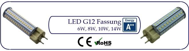 led g12 leuchtmittel