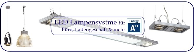 led lampensysteme