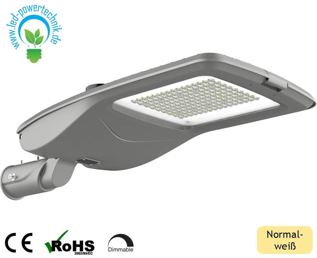 LED Straßenbeleuchtung - LED Lichtsysteme Großhandel Gewerbebeleuchtung