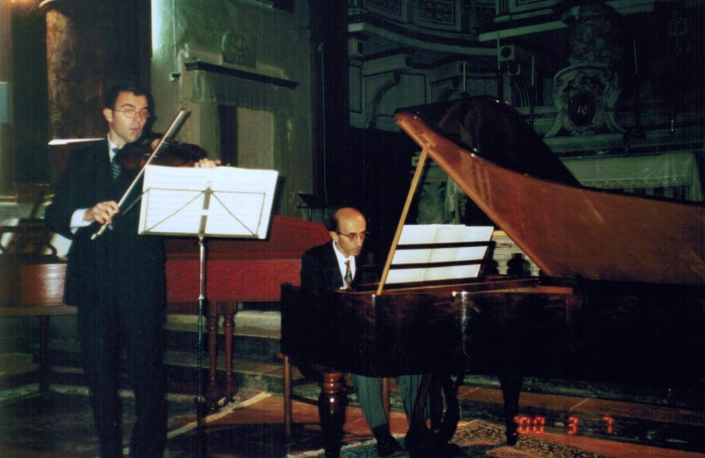 Con A. Tampieri