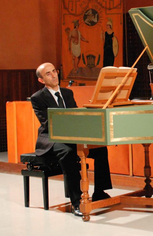 "Festival ""Suona francese""  (10/5/2009)"
