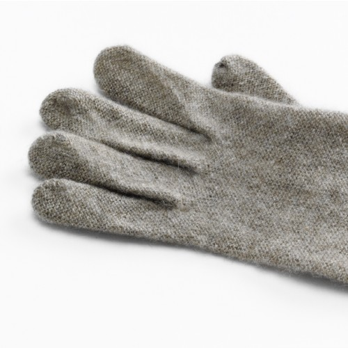 """Handschuhe """"Snowflakes"""" (24,- EUR)"""