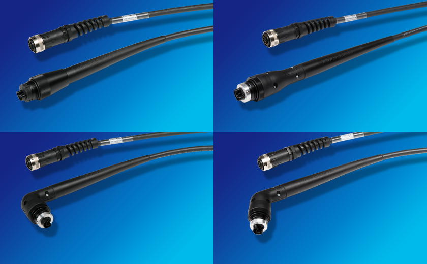 High Performance Replacement Cables for Atlas Copco