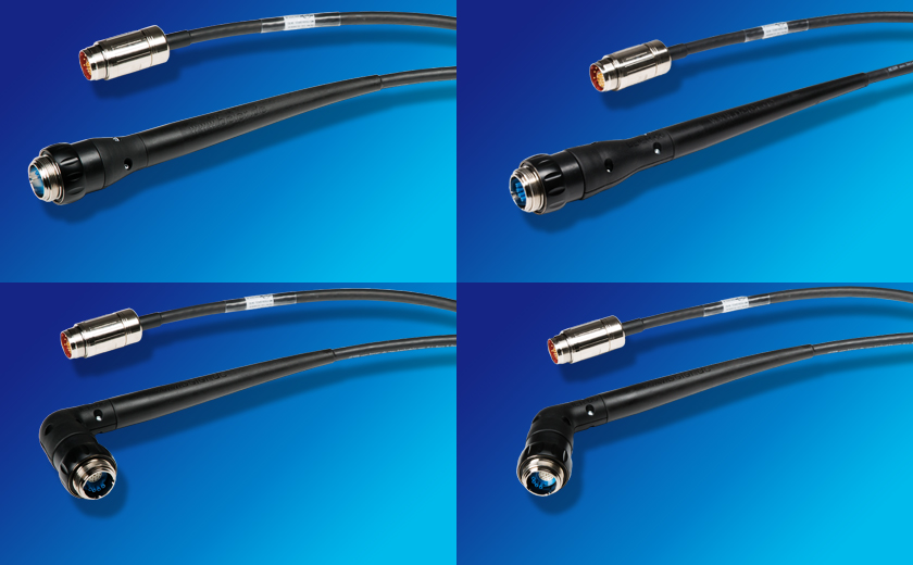 High Performance Original Cables for AMT Alfing Montagetechnik