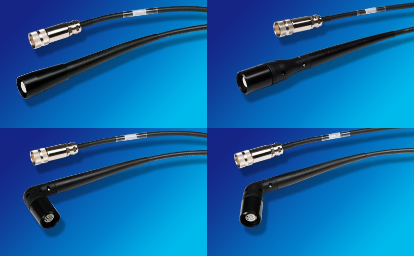 High Performance Replacement Cables for Desoutter / CP Georges Renault