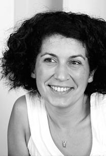 Flavia Ravaud, directrice du Petit Conservatoire, école de musique, piano, éveil musical à Bordeaux