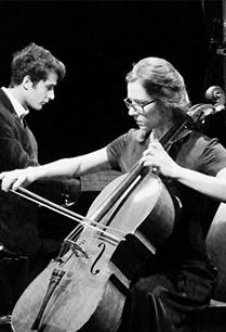 Sylvie Orquin, professeur du Petit Conservatoire, école de musique, piano, éveil musical à Bordeaux