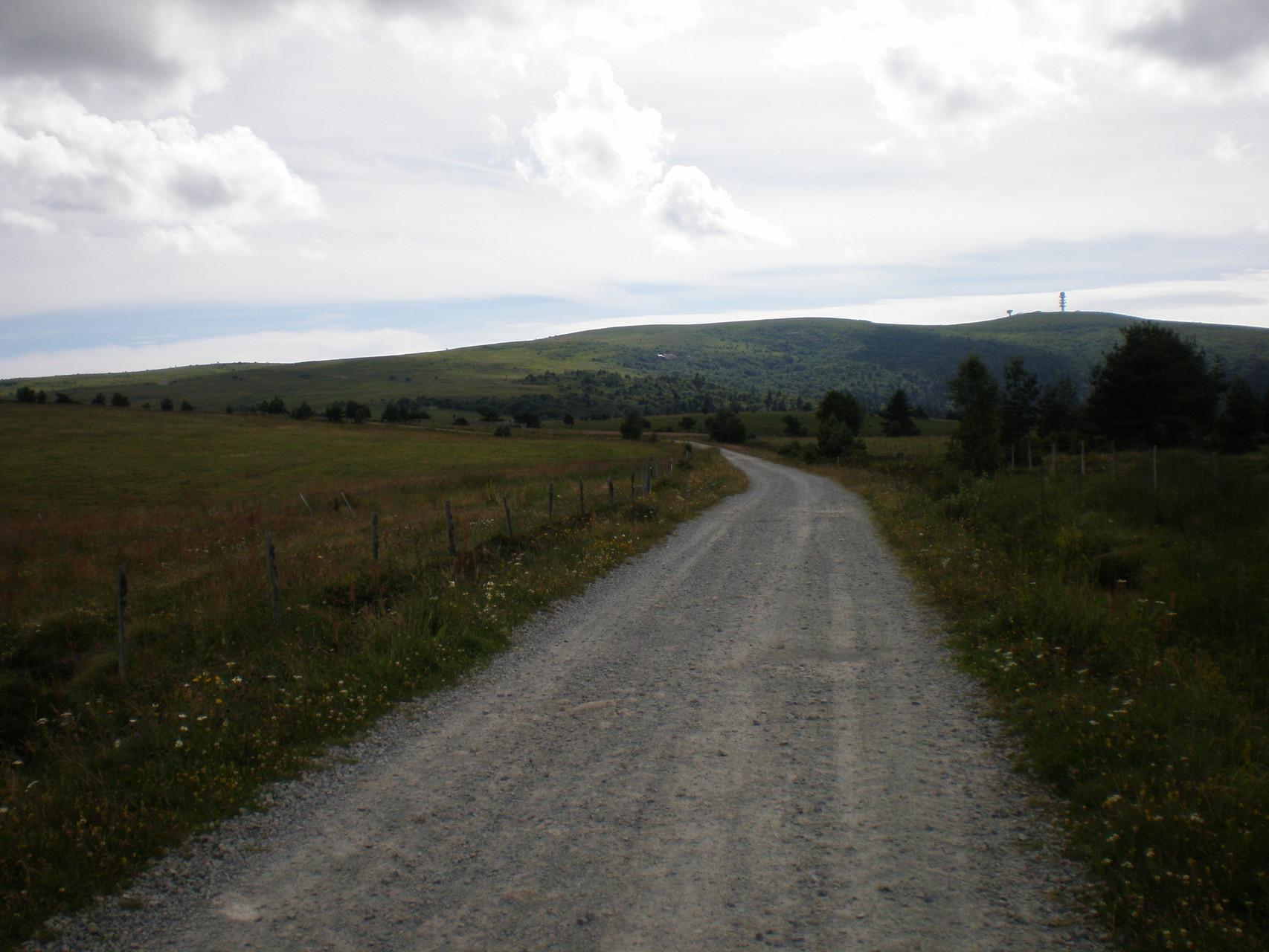 Plateau de Colleigne