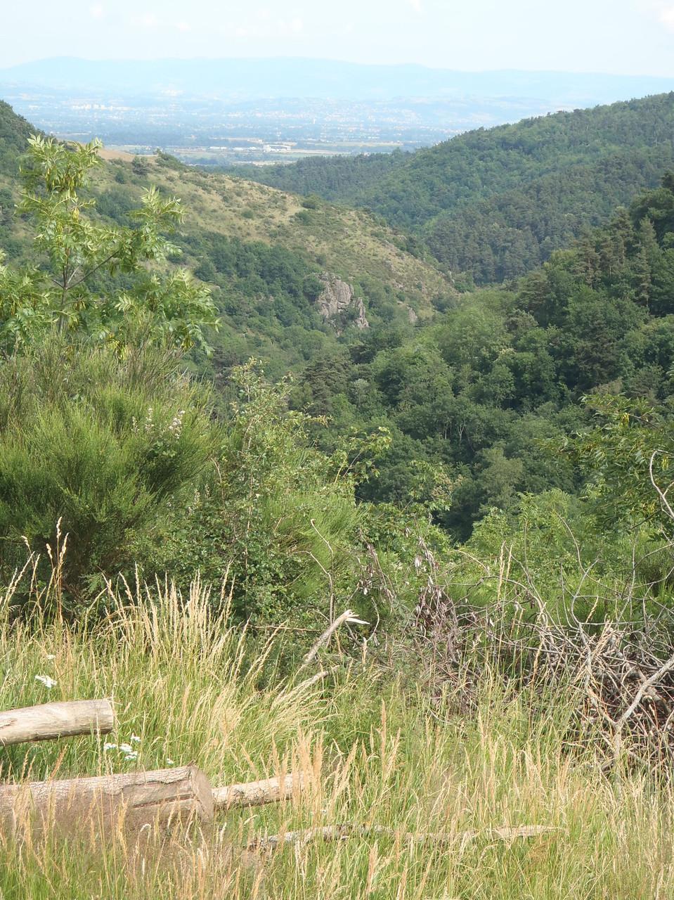 Vallée du Vizézy