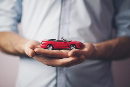 Wertsteigerung durch Aufbereitung ihres Autos.