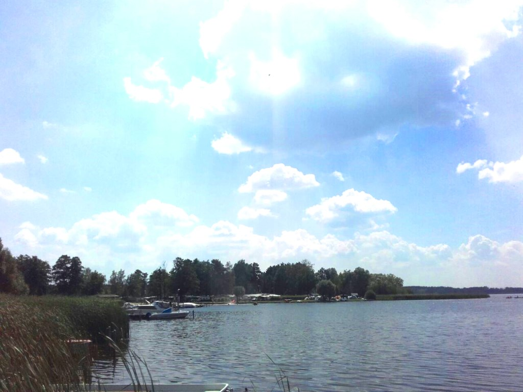 Neuendorfer See