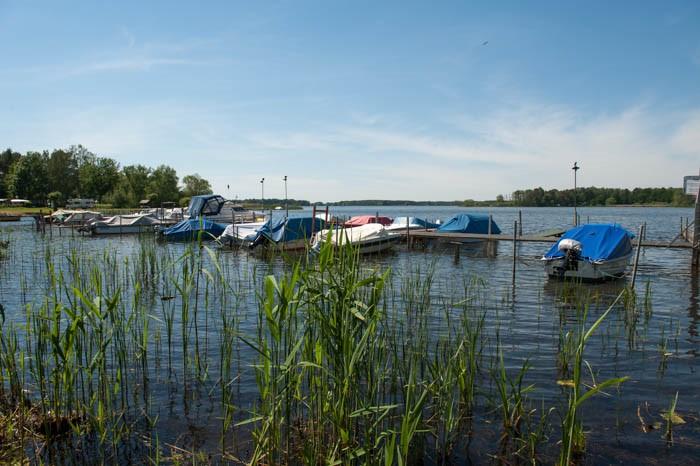 Am Neuendorfer See
