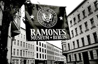 museo Ramones en Berlin