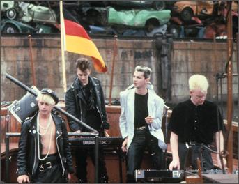 Depeche Mode en Berlin