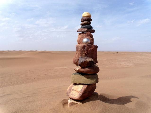Sahara Art
