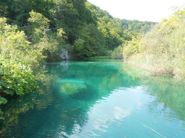 Land der fallenden Seen