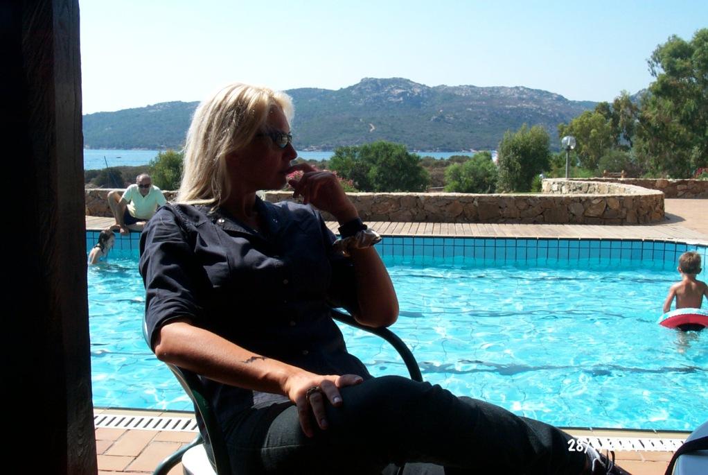Sardegna 2001