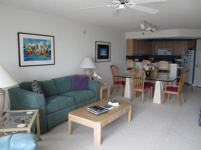 "The ""Before"" photos of this Beach Condo Remodel"