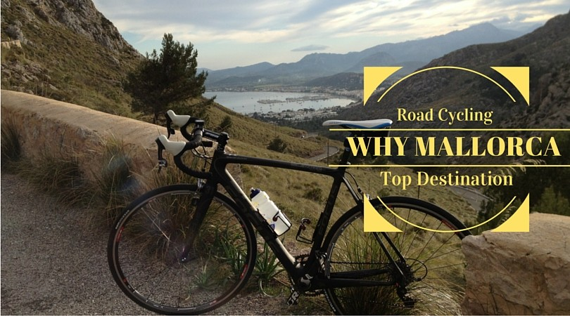 Mallorca, Spain: Top Destination for Road Cycling