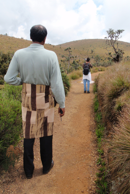 Horton Plains National Park with Mr. Bandula - Sri Lanka 2012