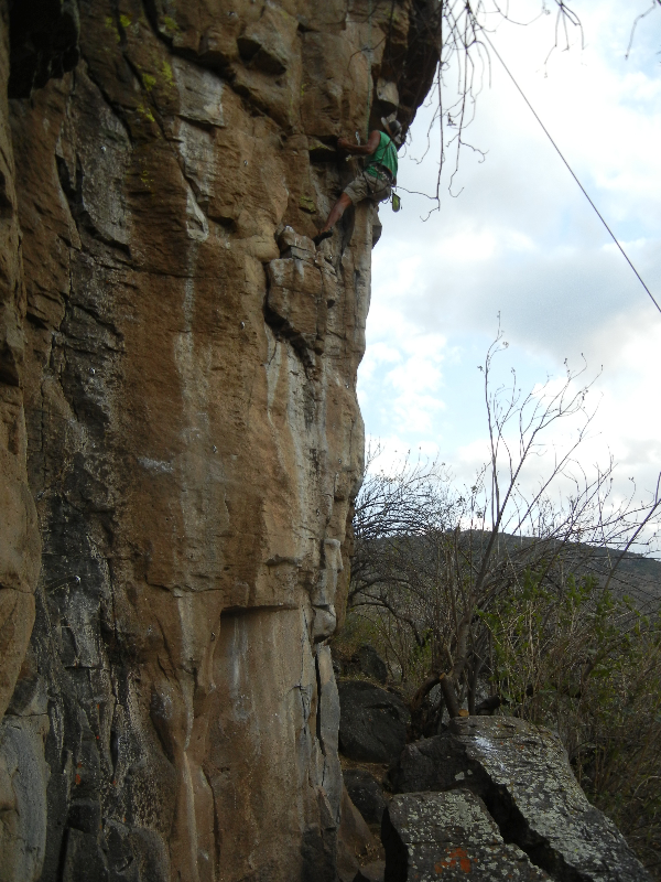 Magic Line 5.12a. Sector Principal