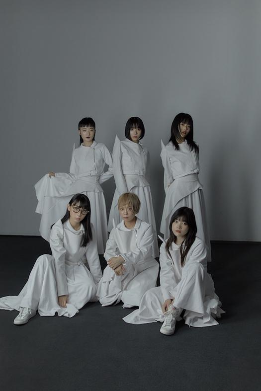 Numero.jp / BiSH インタビュー