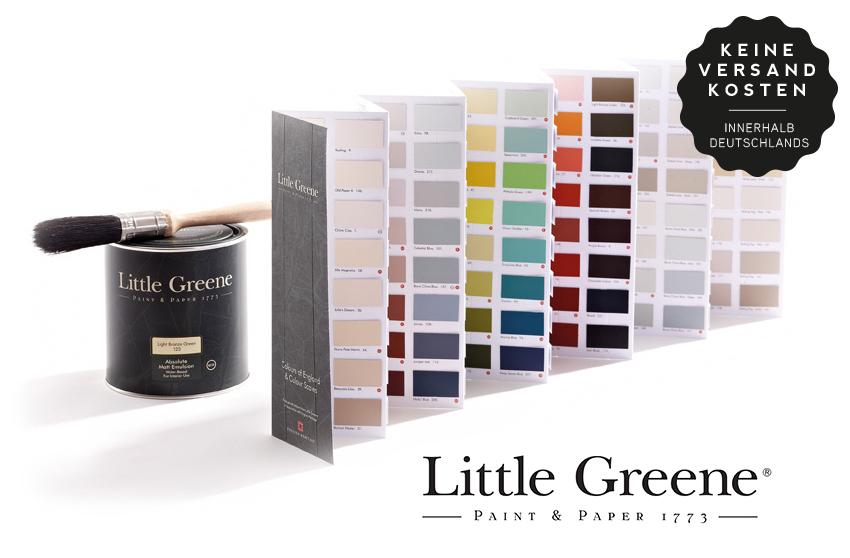 farben tapeten von little greene jetzt online bestellen. Black Bedroom Furniture Sets. Home Design Ideas