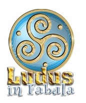 ludus in fabula per dog angels