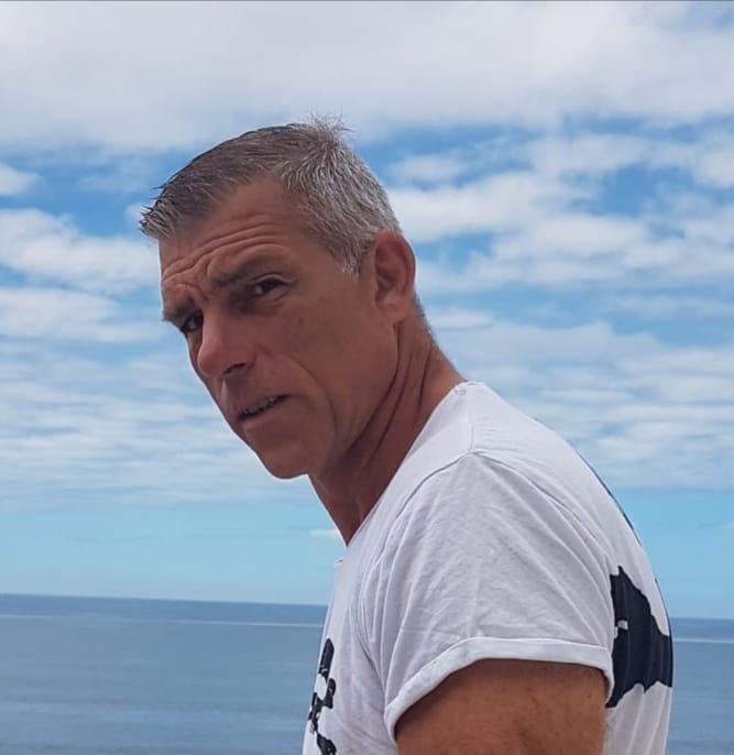 Jörg Pommerenke - Trainer für das Grundlagentraining am Donnerstag um 18Uhr