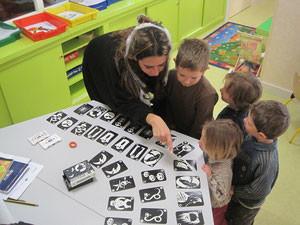 Association Départementale des Centres de Loisirs de Loir-et-Cher - ADCL41 - Les interventions et formations au centre de loisirs