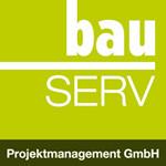 Logo bauSERV