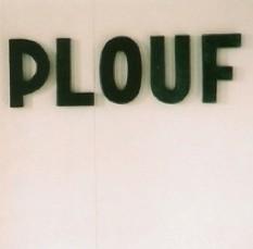 Capitaine Plouf