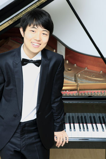 Piano lessons online with Jin Jeon per Skype, Taubman approach