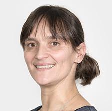 Portrait Helene Sironi