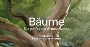 SJW Heft Bäume. Die perfekten Wunderwerke