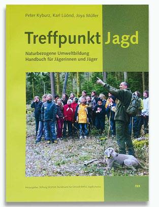 Handbuch Treffpunkt Jagd