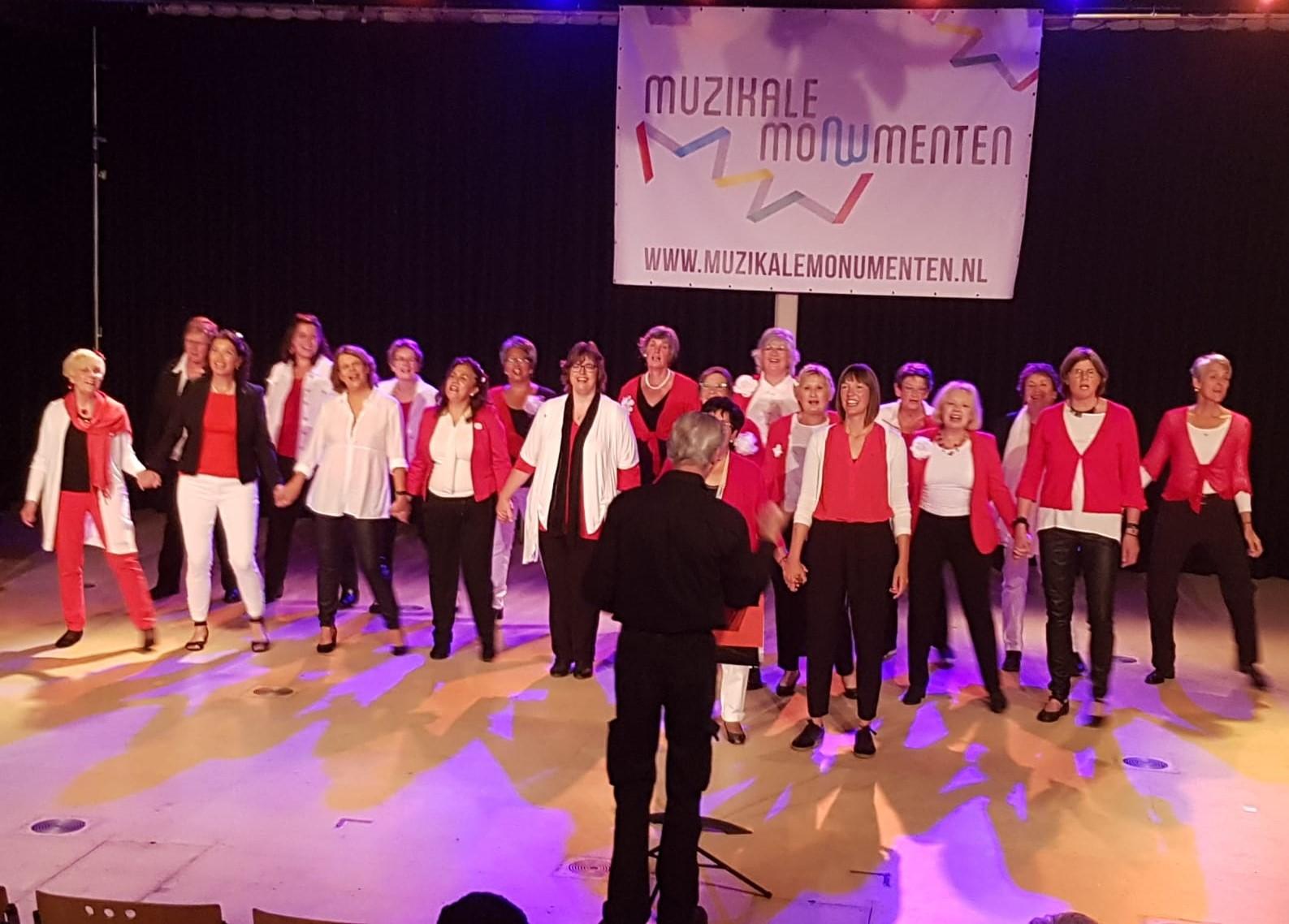 Muzikale Monumenten, De Gelderlandfabriek, Culemborg, 8 september 2019