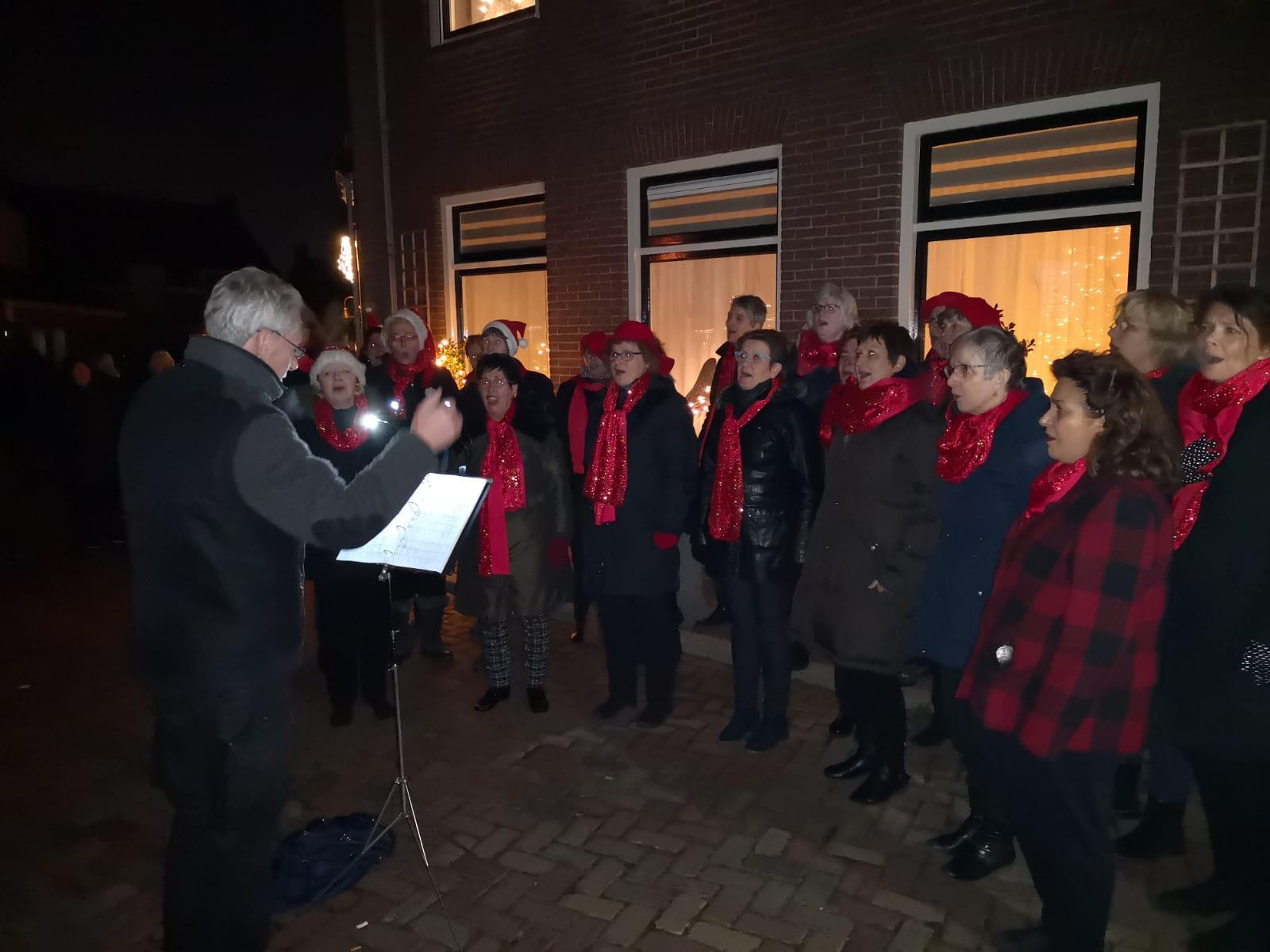 Vreeswijk bij Kaarslicht, Vreeswijk, 12 december 2018